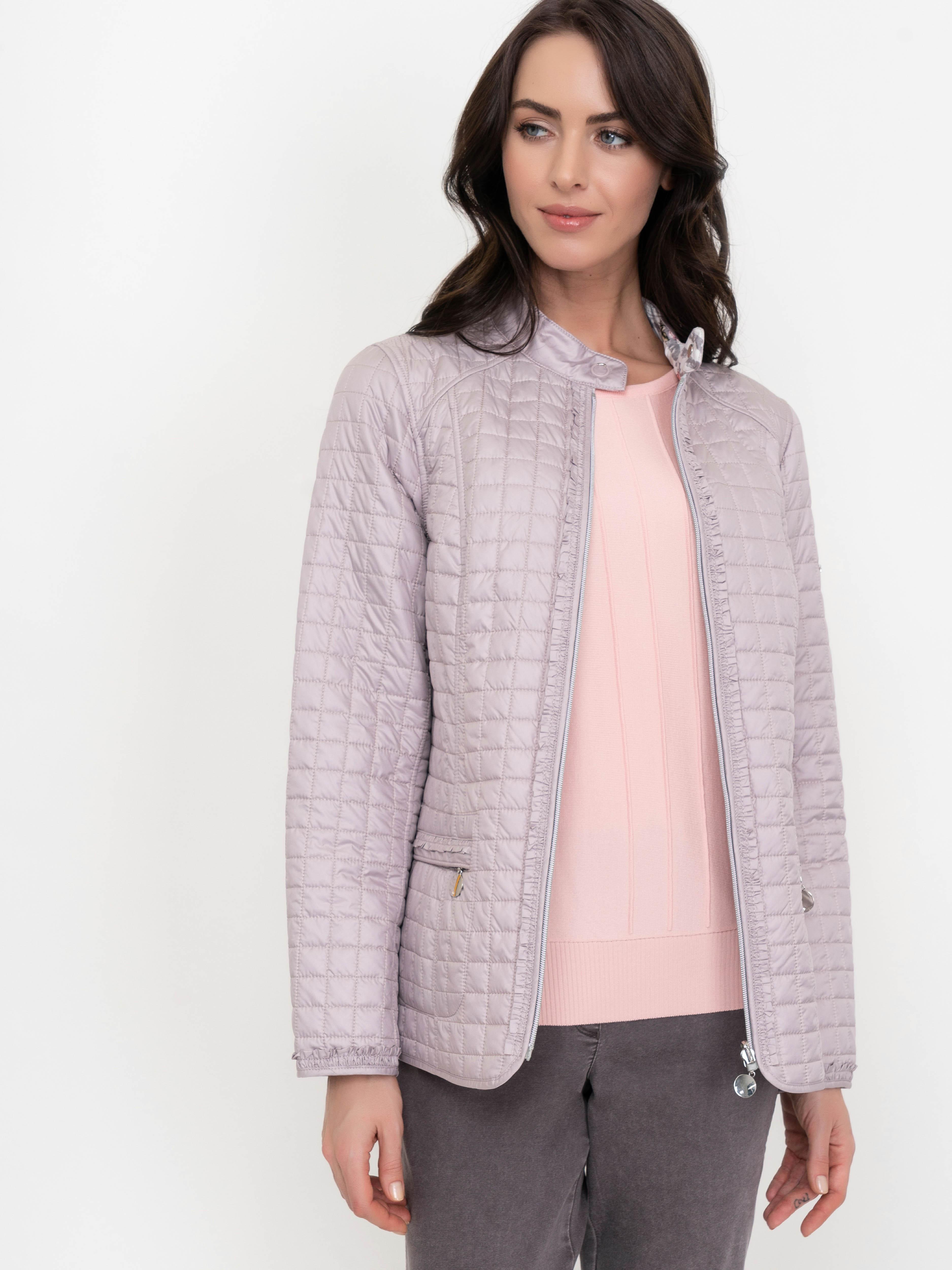 Э3026-12002/20-01 Куртка двухстор. Franco Vello